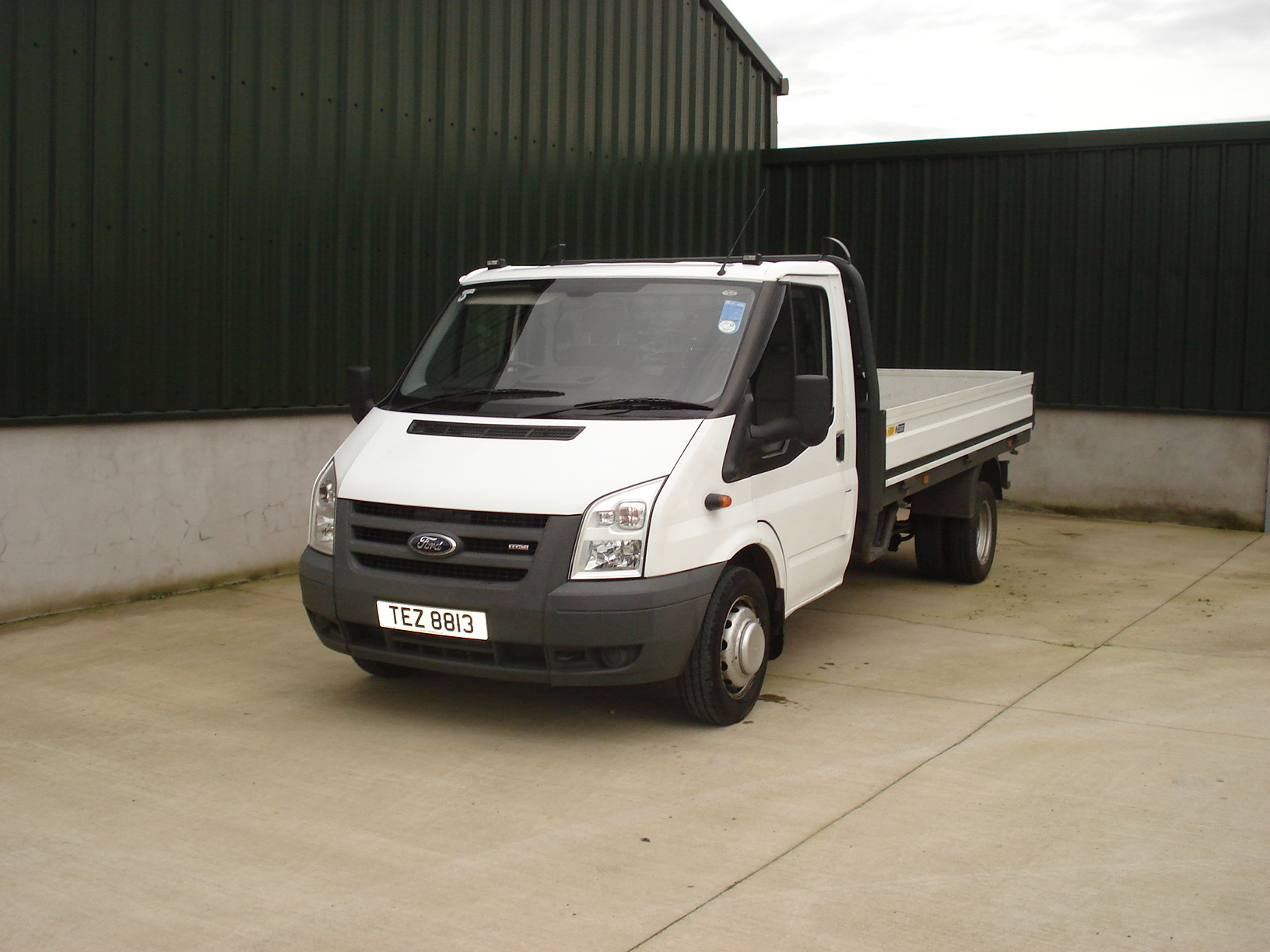 830674a50182ae Quality Used Commercial Vehicles