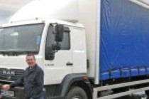 John Magill, Owner, All-Tex Recyclers Ltd, Ballymena