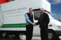 David Richardson, Director, Richardson Design, Lisburn